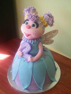 Abby Cake