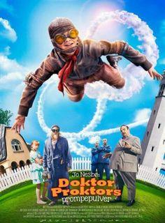 Doktor Proctor   Doktor Proktors prompepulver   2014   BDRip XviD   Türkçe Dublaj Full indir, turbobit, letitbit, bedava   Türkçe İndir