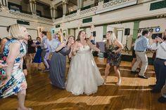 Kelsey & Jeff | Soldiers & Sailors Museum | Historic Wedding | Pittsburgh Wedding | Spring Wedding | Grand Ballroom | The Blooming Dahlia Florist | Rania's Catering | Kristen Vota Photography | Modern Era Weddings
