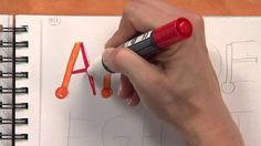 Candie Cooper demonstrates how to create easy hand-lettering fonts. This tutorial is great for beginners who want to get into basic lettering. by SakuraColorProducts 279 40 Sakura of America DIY Fun Kid Projects Pin it Send Like Learn more at etsy.com etsy.com from Etsy Printable Seating Chart Typographic Printable Seating Chart- either printed and in a cool frame or on a chalkboard 324 48 Katy Haley Suzette & AJ Pin it Send Like Learn more at karatootie.blogspot.com karatootie.blogspot.com…