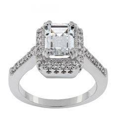 $1,649 Engagement Rings | Vintage | Nikola Engagement Ring