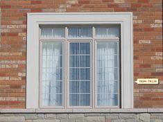 Window Design: W-47 pop out
