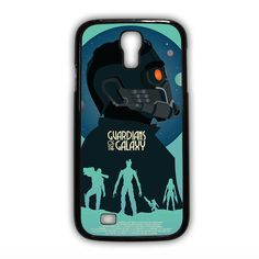 GUARDIANS OF THE GALAXY Poster to be Given to Marvel Panel Attendees for phone case Samsung Galaxy S3,S4,S5,S6,S6 Edge,S6 Edge Plus
