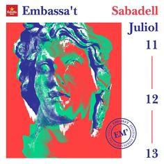 Embassa't, Festival Independent del Vallès (juliol 2013)