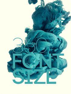 Diseño Tipográfico #10 « Designals