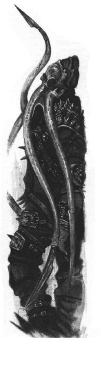 illithid dampsuit - Google Search