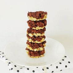 Healthy Tiramisu Baked Oatmeal Easy meal to prepare! Pop over to my blog for this recipe! :D