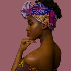 Uniquely designed to keep your hair healthy with our luxury satin lining, while looking like the gorgeous African goddess you are 🌟 African Inspired Clothing, African Print Clothing, African Goddess, Headgear, The Struts, Head Wraps, What I Wore, Healthy Hair, New Product