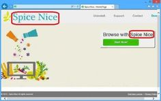 #Spice_Nice_Adware Removal from PC in easy & quick way