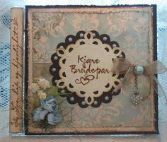 Made with Riddersholm Design Papes