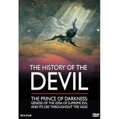 Amazon.com: The History of the Devil Documentary