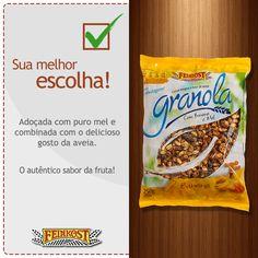 Granola Feinkost Banana.