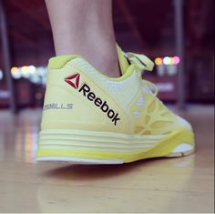 a1d303b8bc34  Reebok and  LesMills collaboration on this shoe will help you take your  cardio game