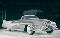 Buick Le-Sabre - Full Scale Model