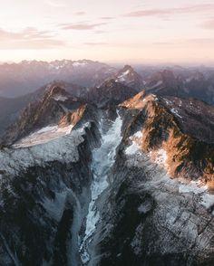 Bryan Daugherty | Washington peaks