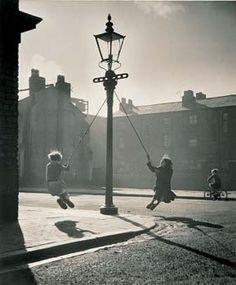 London   children's games