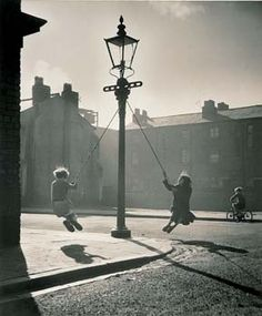old London photo