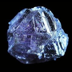 diamante en bruto