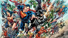 Every Major Revelation in DC Comics' Rebirth Special