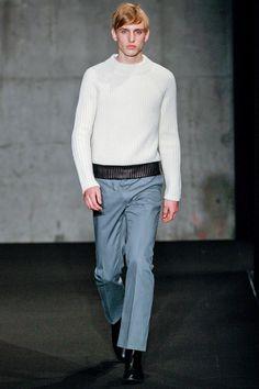 Rag & Bone Fall 2013 Menswear - Collection - Gallery - Style.com