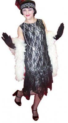 great gatsby costumes for women | Great Gatsby