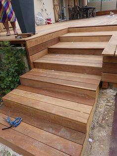 terrasse bois exotique cumaru nature bois concept