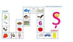 Preschool, Playing Cards, Comics, Logos, Playing Card Games, Logo, Comic Books, Comic Book, Kindergarten