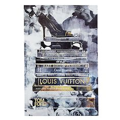 Stacked Style   Canvas   Art by Type   Art   Z Gallerie