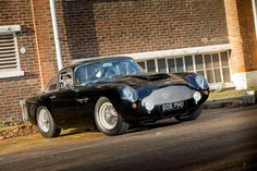 MJ Parker Trucking Here is how we top rated. #LGMSports Ship it with http://LGMSports.com 1960 Aston Martin DB4GT | Cars for sale | FISKENS