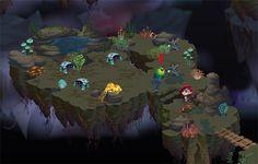 Insomniac Games Announces Outernauts