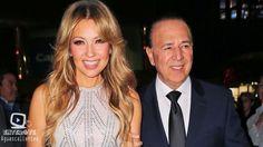 Tommy Motola impresiona a Thalia con su regalo de navidad - https://www.enterateaguascalientes.com/tommy-motola-impresiona-a-thalia-regalo-navidad