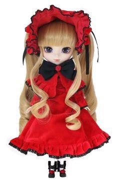 Rozen Maiden Puppe Pullip Shinku 30 cm - Pullip Dolls