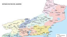 Assim como o espaço ocupado pela cidade, pelos distritos e pelo campo formam um município, diversos municípios formam os estados e os...