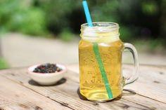 Iced tea - By Romy Blog