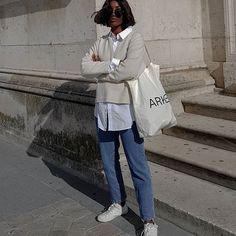 Aïda | french Minimalist style (@basicstouch) • Photos et vidéos Instagram