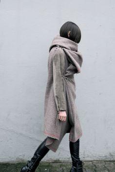 Jet Korine jacket