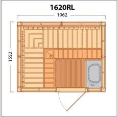 Australian Saunas and Steam Rooms - Traditional Finnish Custom Made or Kit Saunas