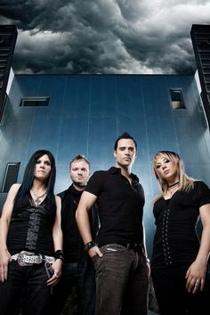 SKILLET'S AWAKE CERTIFIED PLATINUM; ONLY ACTIVE ROCK BAND TO GO PLATINUM IN 2012