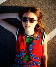 Модные Тенденции, Мода Для Обложки, Женская Мода, Весення Коллекция Прада,  Ювелирные Тенденции 6aaa2f06814