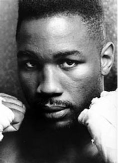 Lennox Lewis, Terence Donovan Archive