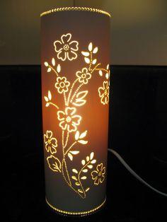 Ju Luminárias - Luminárias em PVC: [COMPRAR ] Aula em Vídeo