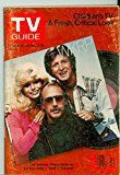 #4: 1979 TV Guide October 20 WRKP  Memphis Edition NO MAILING LABEL Very Good (3 out of 10) Well Used by Mickeys Pubs