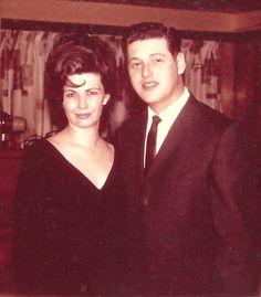 Robert and Ellen Halbert, c. 1960's