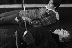 Mitfahrzentrale - os descendentes | Produção de Teatro do Frio| créditos das fotos Joaquim Jerez