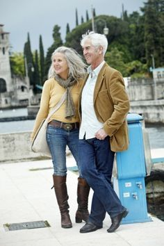 Fashion Advice for Women Over 50 That You Cannot Miss Out On