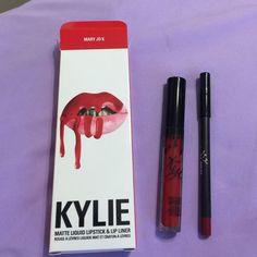 Mary Jo K Kylie Jenner Lip Kit