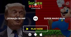 Google Classic | Higher vs Lower