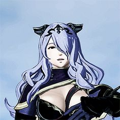 fire emblem camilla | Tumblr Fire Emblem Awakening, Thicc Anime, Anime Demon, Anime Fantasy, Fantasy Art, Fire Emblem Fates Camilla, Fire Emblem Warriors, Art Jokes, Fire Emblem Characters