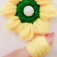 Teach a beautiful flower with my little friends that i loved so much amigurumibrasil amigurumis amigurumitoday amoamigurumi loveamigurumi croche crochebrasil crochelove amocroche crochecomamor crochetando crochet_relax bichinhodecroche artee Hand Embroidery Videos, Hand Embroidery Flowers, Embroidery Stitches Tutorial, Hand Embroidery Designs, Diy Embroidery, Crochet Stitches, Sewing Stitches, Embroidery Techniques, Embroidery Patterns