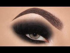 Melissa Samways  » Blog Archive   » ♡ Cat Smokey Eyes – Gwen Stefani Palette ♡